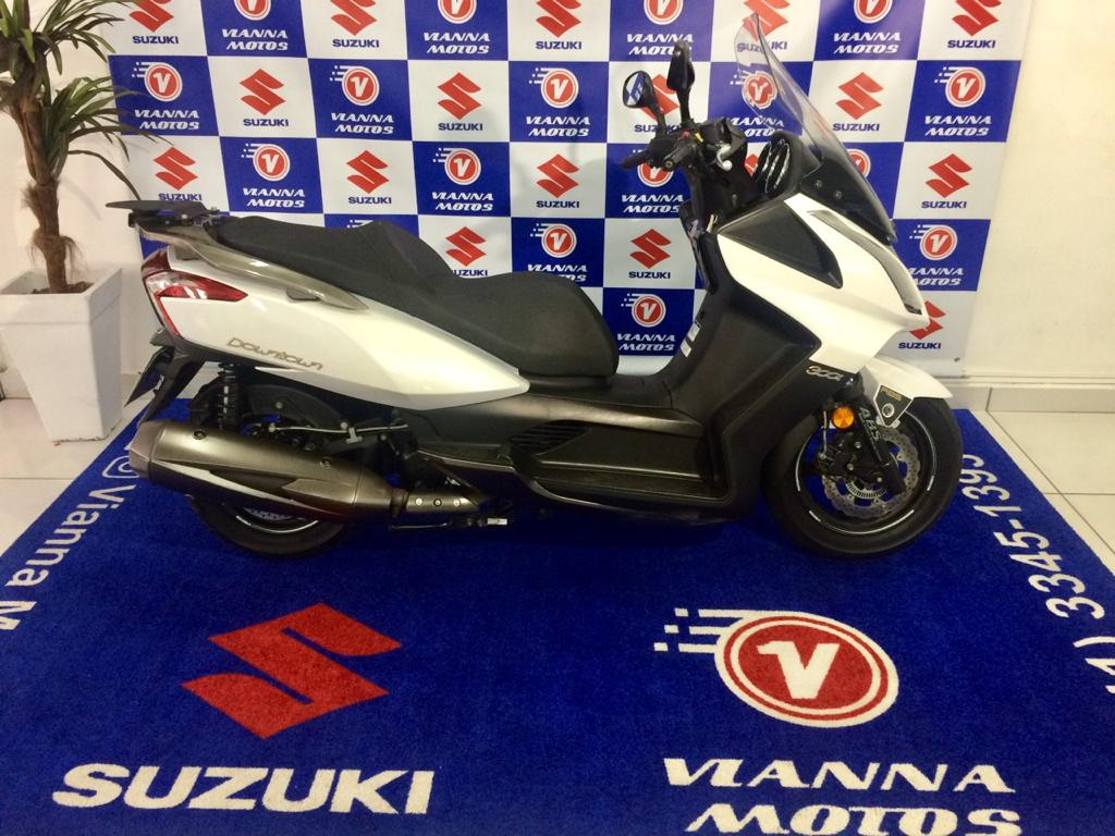 Downtown 300i ABS KYMCO 2018