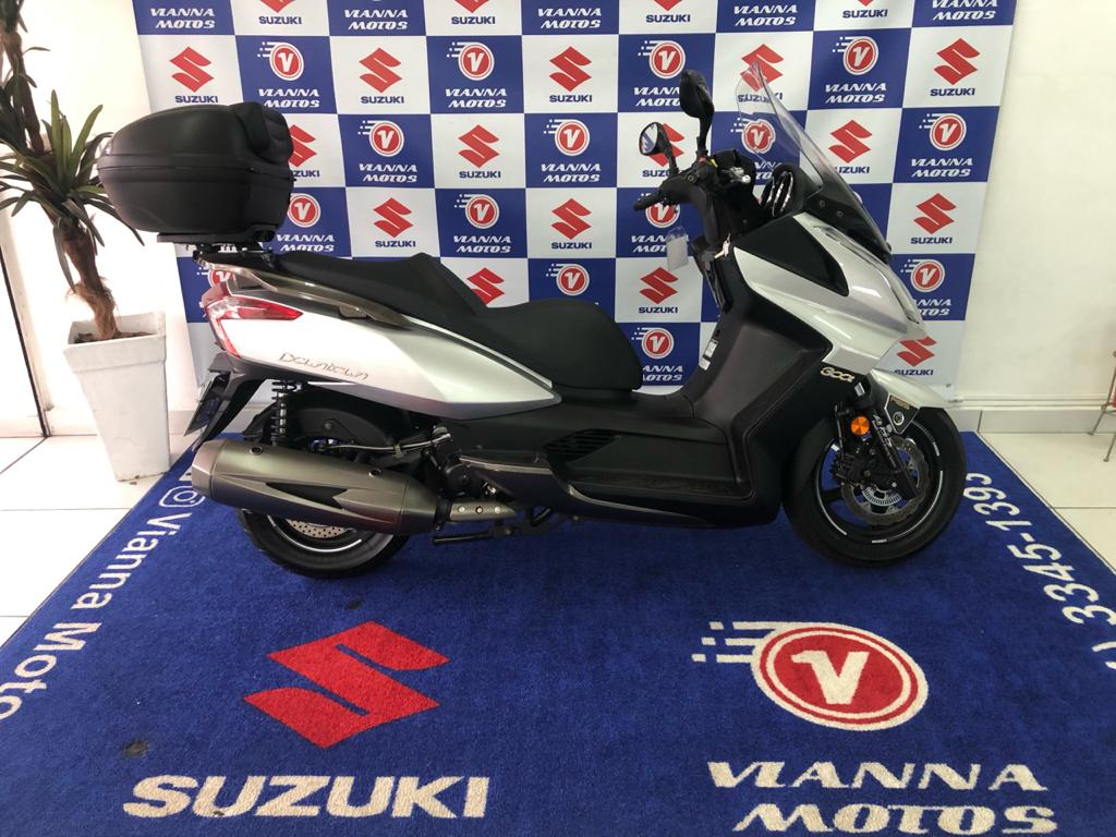 Downtown 300i ABS KYMCO 2019