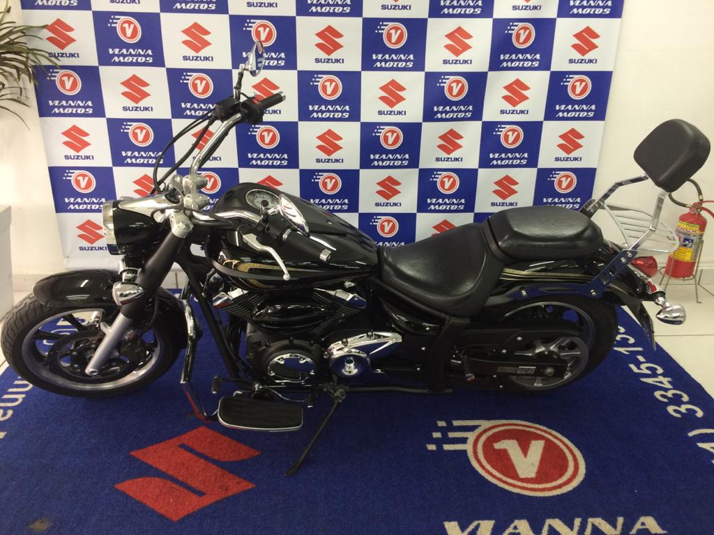 XVS 950 Midnight