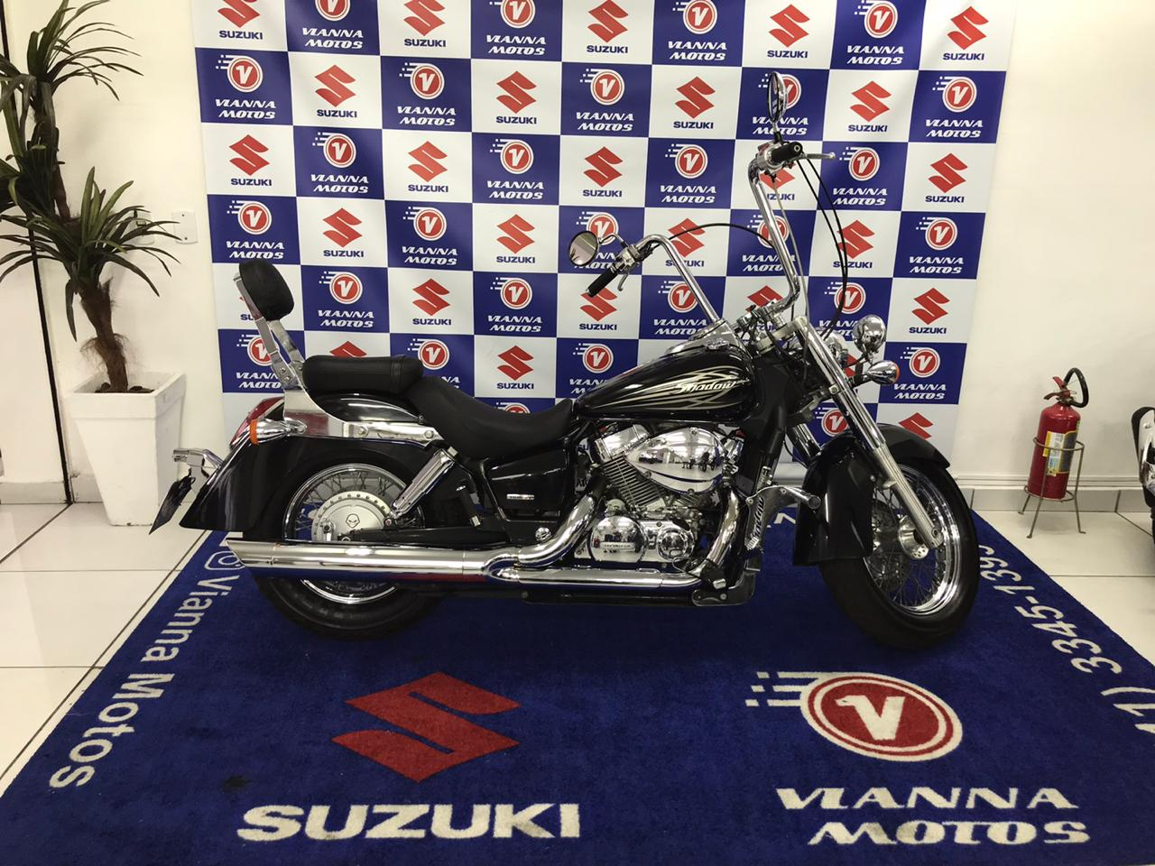 Shadow 750 HONDA 2008